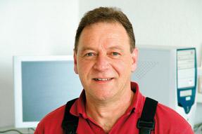 Norbert Reichert