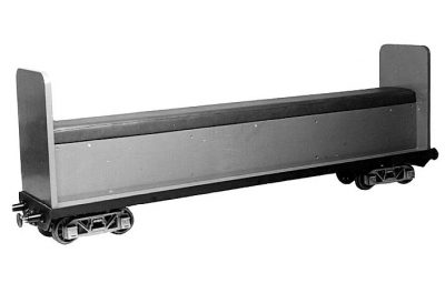 Zimmermann Sitzwagen